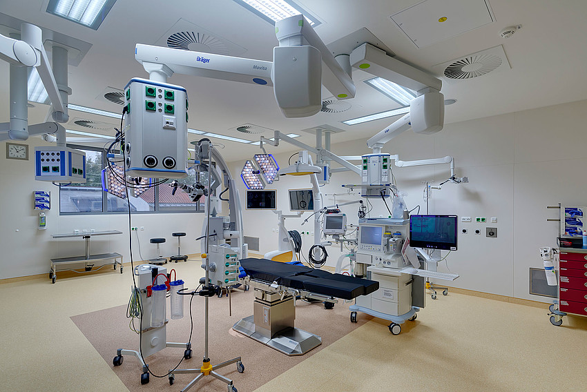 Gewichtsverlust Kliniken Madrid Sur