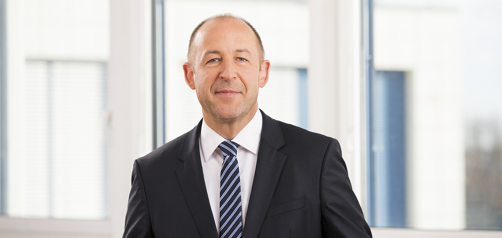 Christoph Ritzkat is the new majority shareholder of the smart building pioneer.